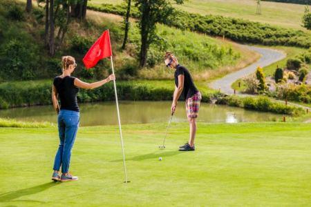 Foto pobytu Začínáme s golfem 2